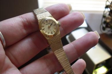 Seiko Vintage Watch