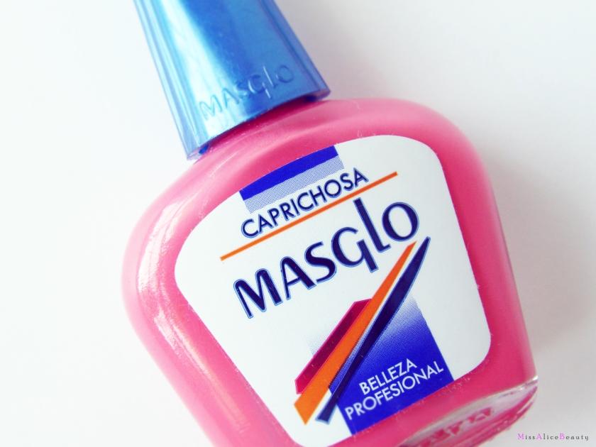 Masglo Caprichosa